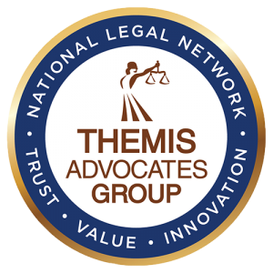 Themis Advocates Group Seal